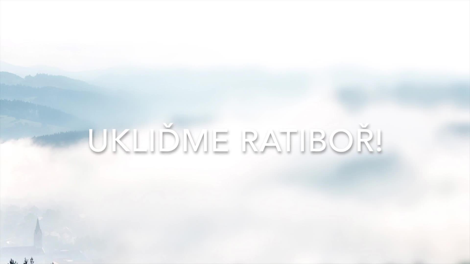 Ukliďme Ratiboř