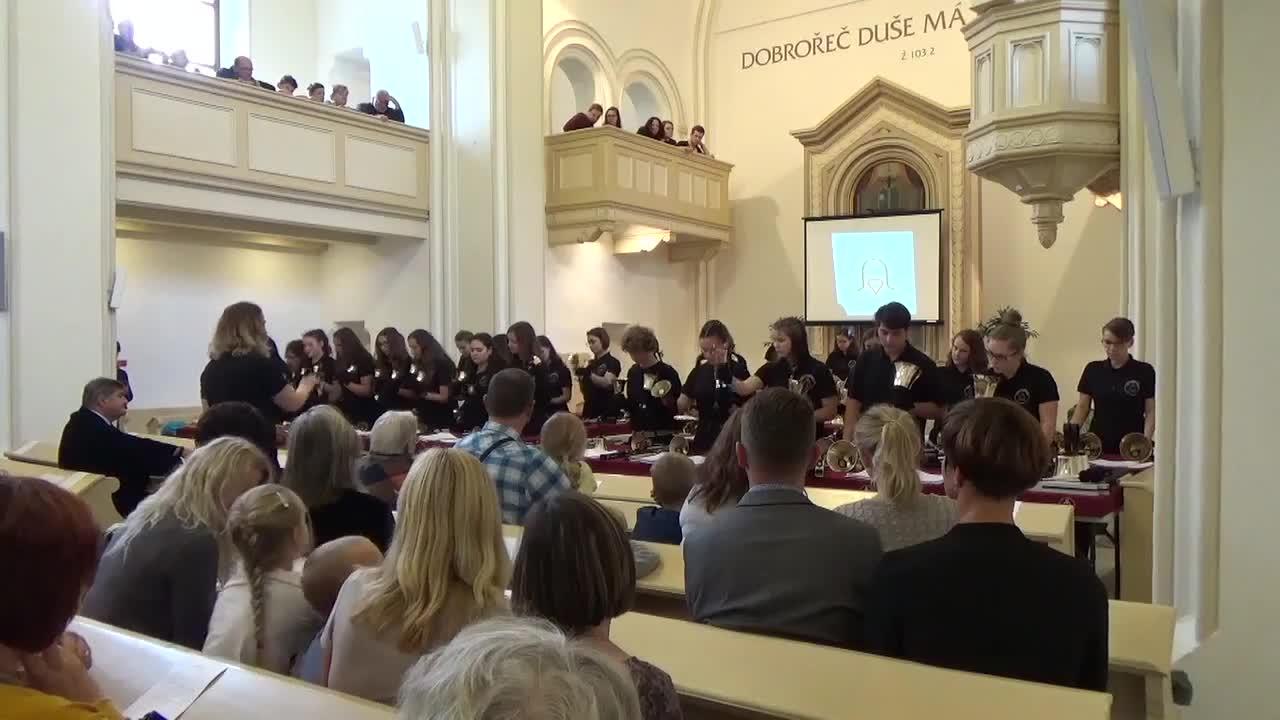 Koncert Zvonkohry